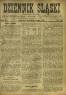 Dziennik Śląski, 1908, R. 11, nr 138