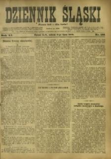 Dziennik Śląski, 1908, R. 11, nr 151