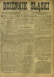 Dziennik Śląski, 1908, R. 11, nr 171