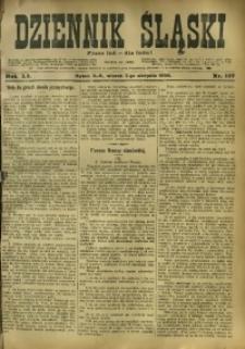 Dziennik Śląski, 1908, R. 11, nr 177