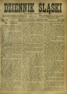 Dziennik Śląski, 1908, R. 11, nr 238