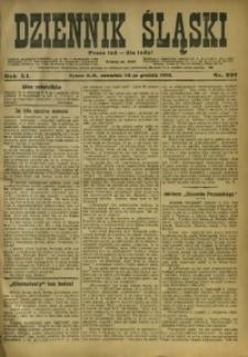 Dziennik Śląski, 1908, R. 11, nr 297