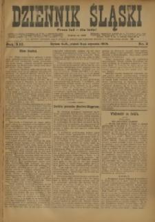 Dziennik Śląski, 1909, R. 12, nr 5