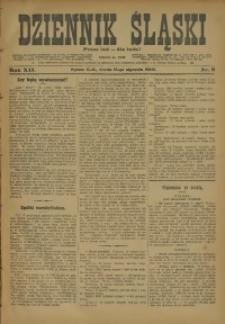 Dziennik Śląski, 1909, R. 12, nr 9