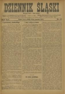 Dziennik Śląski, 1909, R. 12, nr 17