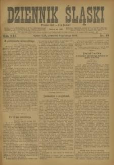 Dziennik Śląski, 1909, R. 12, nr 27