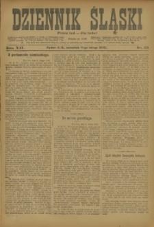 Dziennik Śląski, 1909, R. 12, nr 33