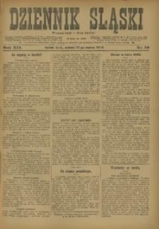 Dziennik Śląski, 1909, R. 12, nr 70