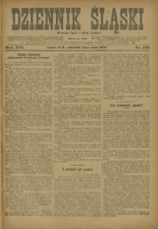 Dziennik Śląski, 1909, R. 12, nr 108