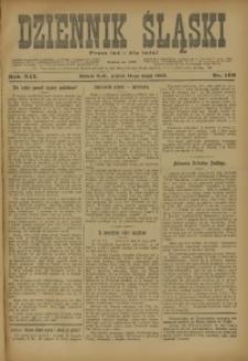 Dziennik Śląski, 1909, R. 12, nr 109