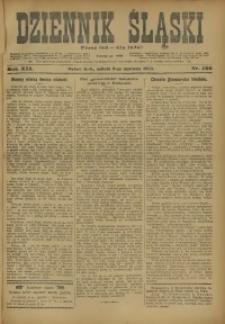 Dziennik Śląski, 1909, R. 12, nr 126