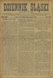 Dziennik Śląski, 1909, R. 12, nr 137