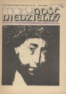 Mały Gość Niedzielny, 1983, R. 29, nr 3
