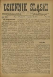 Dziennik Śląski, 1909, R. 12, nr 227
