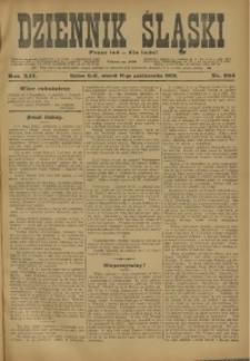 Dziennik Śląski, 1909, R. 12, nr 234