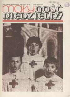 Mały Gość Niedzielny, 1983, R. 29, nr 12