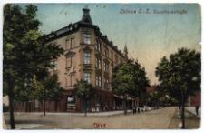 Zabrze O.-S. Dorotheenstrasse