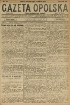 Gazeta Opolska, 1916, R. 26 [właśc. 27], nr 53