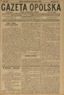Gazeta Opolska, 1916, R. 26 [właśc. 27], nr 98