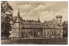 Fürst Lichnovsky'sches Schloss, Kreuzenort