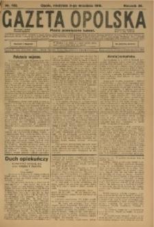 Gazeta Opolska, 1916, R. 26 [właśc. 27], nr 132