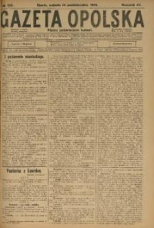 Gazeta Opolska, 1916, R. 27, nr 155