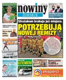 Nowiny Żorskie. R. 2, nr 8 (9).