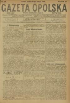 Gazeta Opolska, 1917, R. 27 [właśc. 28], nr 26