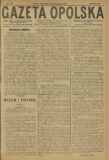 Gazeta Opolska, 1917, R. 27 [właśc. 28], nr 53