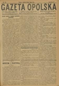 Gazeta Opolska, 1917, R. 27 [właśc. 28], nr 78