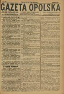 Gazeta Opolska, 1917, R. 27 [właśc. 28], nr 105