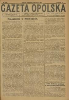 Gazeta Opolska, 1917, R. 27 [właśc. 28], nr 106