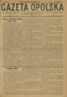Gazeta Opolska, 1917, R. 27 [właśc. 28], nr 122