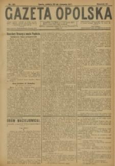 Gazeta Opolska, 1917, R. 27 [właśc. 28], nr 131