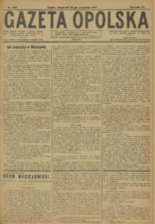 Gazeta Opolska, 1917, R. 27 [właśc. 28], nr 146
