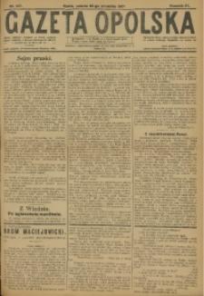 Gazeta Opolska, 1917, R. 27 [właśc. 28], nr 147