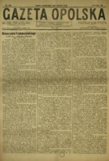 Gazeta Opolska, 1918, R. 28 [właśc. 29], nr 36