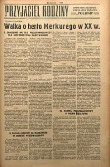 Przyjaciel Rodziny, 1930, [R. 7], nr19