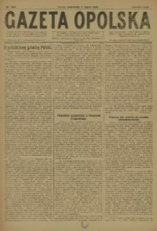 Gazeta Opolska, 1920, R. 30 [właśc. 31], nr 160