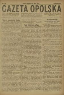 Gazeta Opolska, 1920, R. 30 [właśc. 31], nr 162