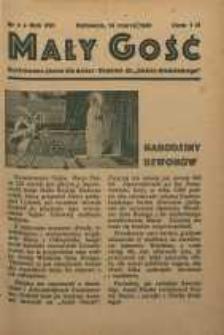 Mały Gość Niedzielny, 1946, R. 16, nr 4