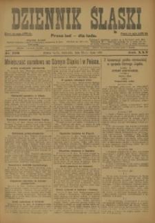 Dziennik Śląski, 1922, R. 25, nr 166