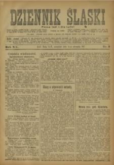 Dziennik Śląski, 1917, R. 20, nr 3