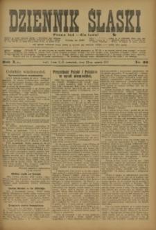 Dziennik Śląski, 1917, R. 20, nr 66