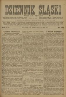 Dziennik Śląski, 1917, R. 20, nr 104
