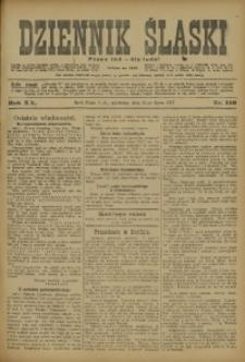Dziennik Śląski, 1917, R. 20, nr 159