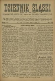 Dziennik Śląski, 1917, R. 20, nr 162