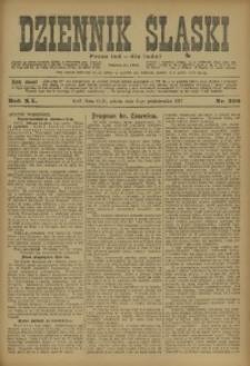 Dziennik Śląski, 1917, R. 20, nr 230