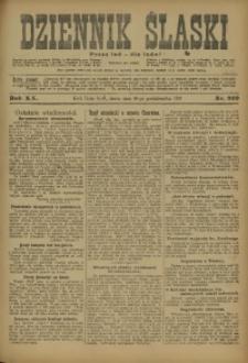 Dziennik Śląski, 1917, R. 20, nr 233