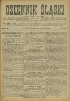 Dziennik Śląski, 1917, R. 20, nr 278